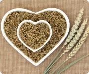 Quinoa-freekeh