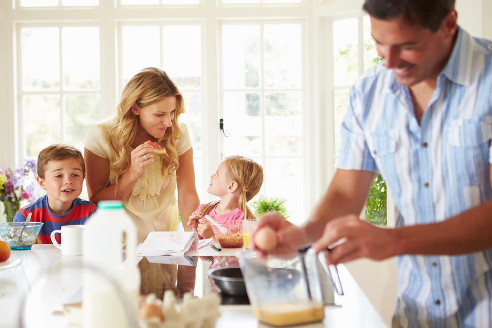 3 redenen waarom gezonder eten niet lukt - Kookles Thuis