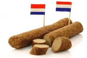 hollandse frikandel