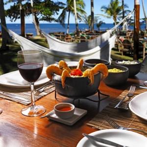 vakantie eten 2