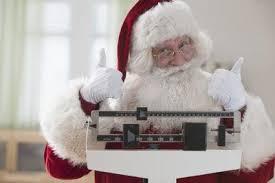 kerstmis afvallen 1